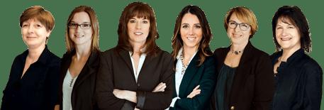 The Haliburton Real Estate Team