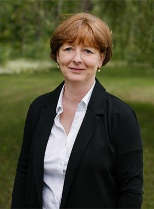 Connie Dykstra